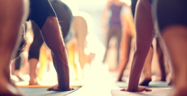 The Art of Teaching Yoga